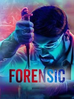Forensic movie online